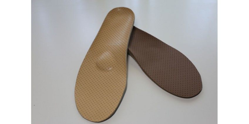 New Technology Revolutionizes The Insole Industry